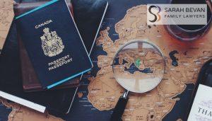 Child Parenting Orders Travel Permission Children Sydney Family Lawyer