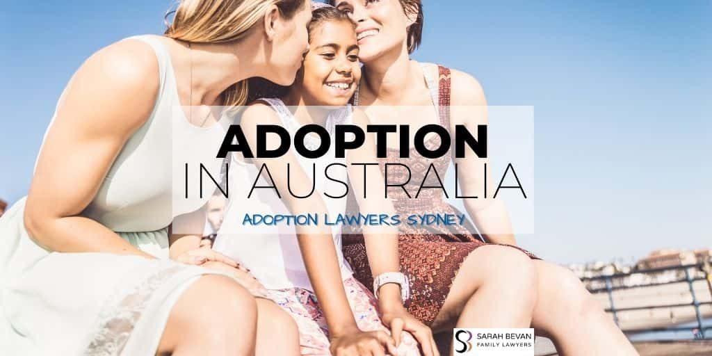 Sydney Adoption Family Lawyer