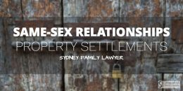 Family Law Information - Sarah Bevan Family Lawyers Sydney