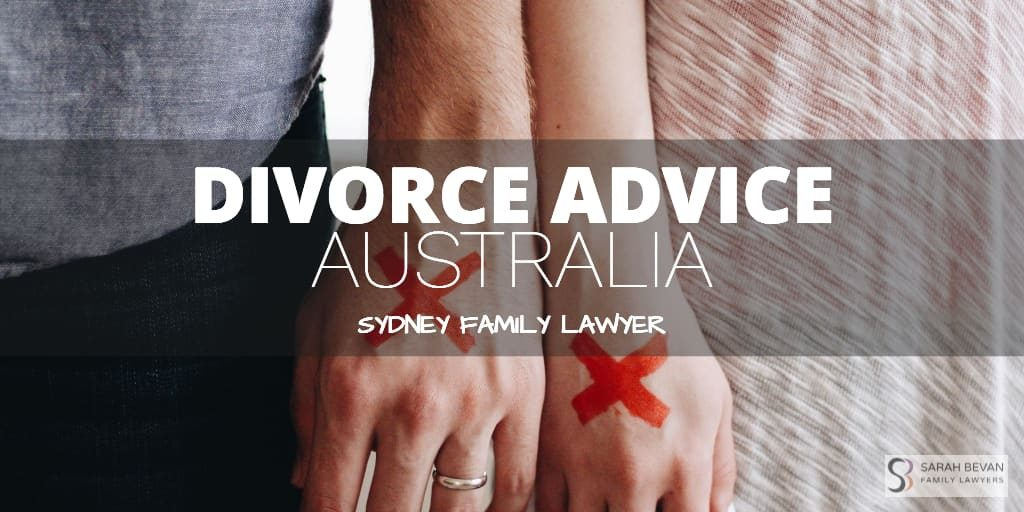 Property Division Entitlements - Sarah Bevan Family Laywers