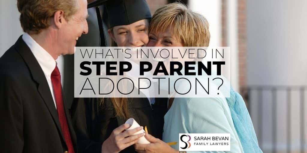 Step Parent Adoption Family Lawyer Sydney NSW