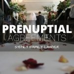 Prenuptial Agreement Family Lawyer Sydney
