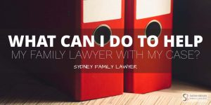 help family lawyer my case sydney