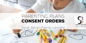 Consent Order Lawyer Sydney