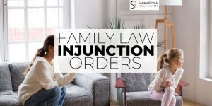 Family Law Injunction Orders Lawyers Sydney