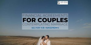 Section 90b Agreements Family Lawyers Sydney