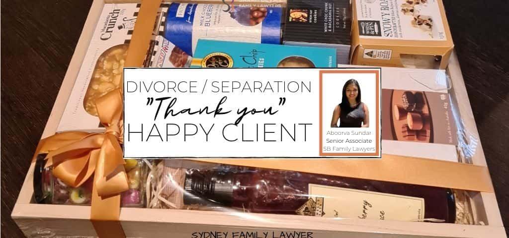 divorce lawyer court expert sydney parramatta