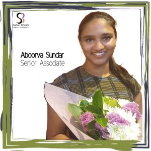 Aboorva Sundar Family Lawyer Parramatta Sydney