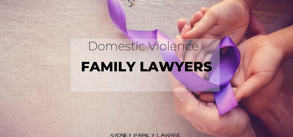 Domestic Violence Family Lawyers Sydney - Parramatta