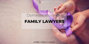 Domestic Violence Family Lawyers Sydney - Parramatta